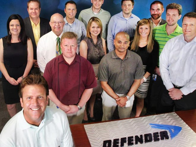 Indianapolis-based Defenders was acquired by ADT for $381 million in a deal announced on Jan, 6, 2020.
