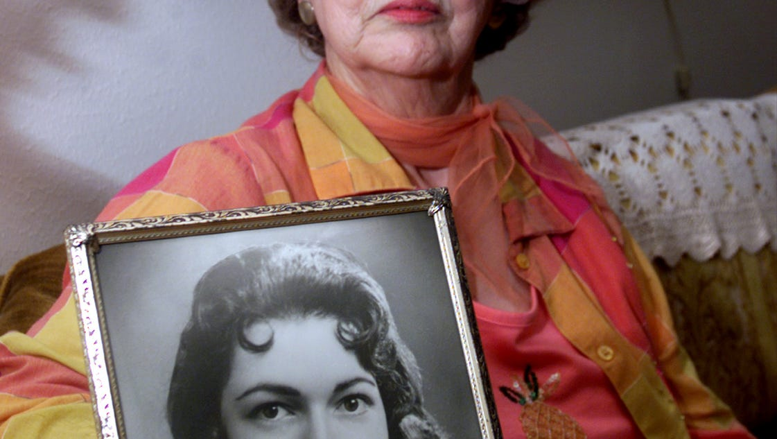 From Missing To Murder The Irene Garza Case