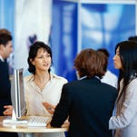 Strategies: 9 secrets of trade show success