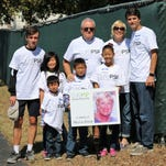 14th Annual Cure PSP Awareness & Memorial Walk at Mackle Park
