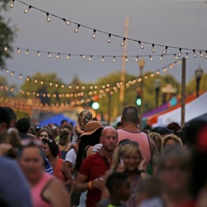 Bazaar After Dark in Little Chute: 7 things to expect (besides the unexpected)