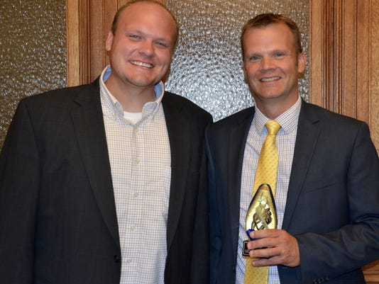 WCA Outstanding Legislator Award