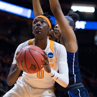 How to watch, livestream, listen to Lady Vols basketball vs. Oregon State