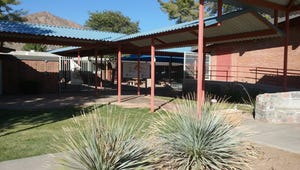 Scottsdale Unified School District's Hopi Elementary School in Phoenix's Arcadia neighborhood.