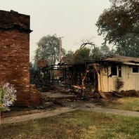 'Ocean of compassion': Support pours in for couple who accidentally started deadly Carr Fire