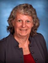 Julie Sprague Naples, chairwoman, Collier County School Board