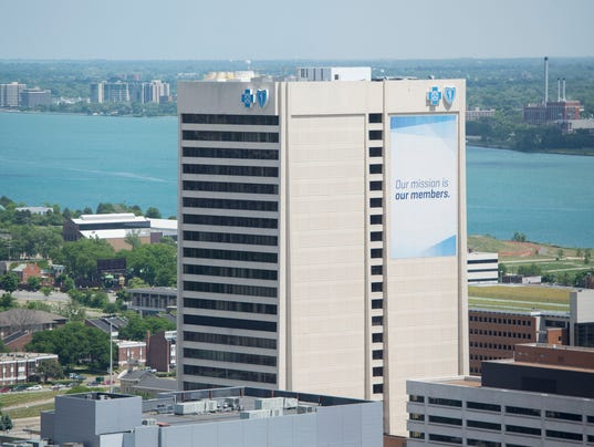 blue cross blue shield business plans