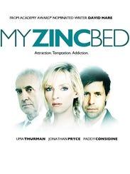My Zinc Bed, 2008