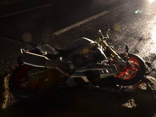 Fatal Taconic motorcycle crash