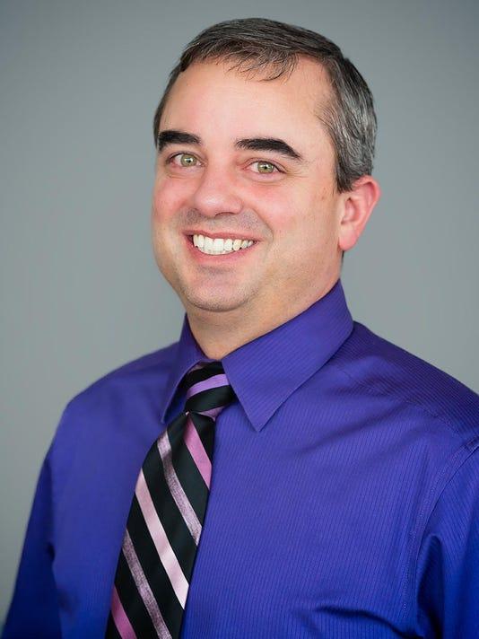 Jim Soldano- Lab Manager