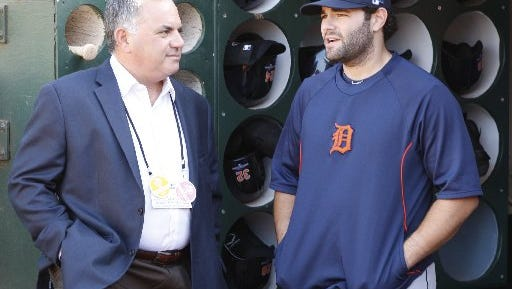 Al Avila and Alex Avila have different takes on pronouncing their last name.