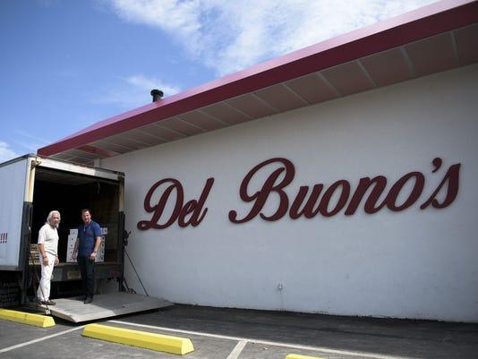 Del Buono's adds a Carmen's Deli inside the Haddon Heights bakery