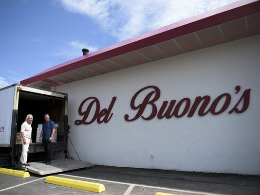 Del Buono's adds a Carmen's Deli inside the Haddon Heights bakery
