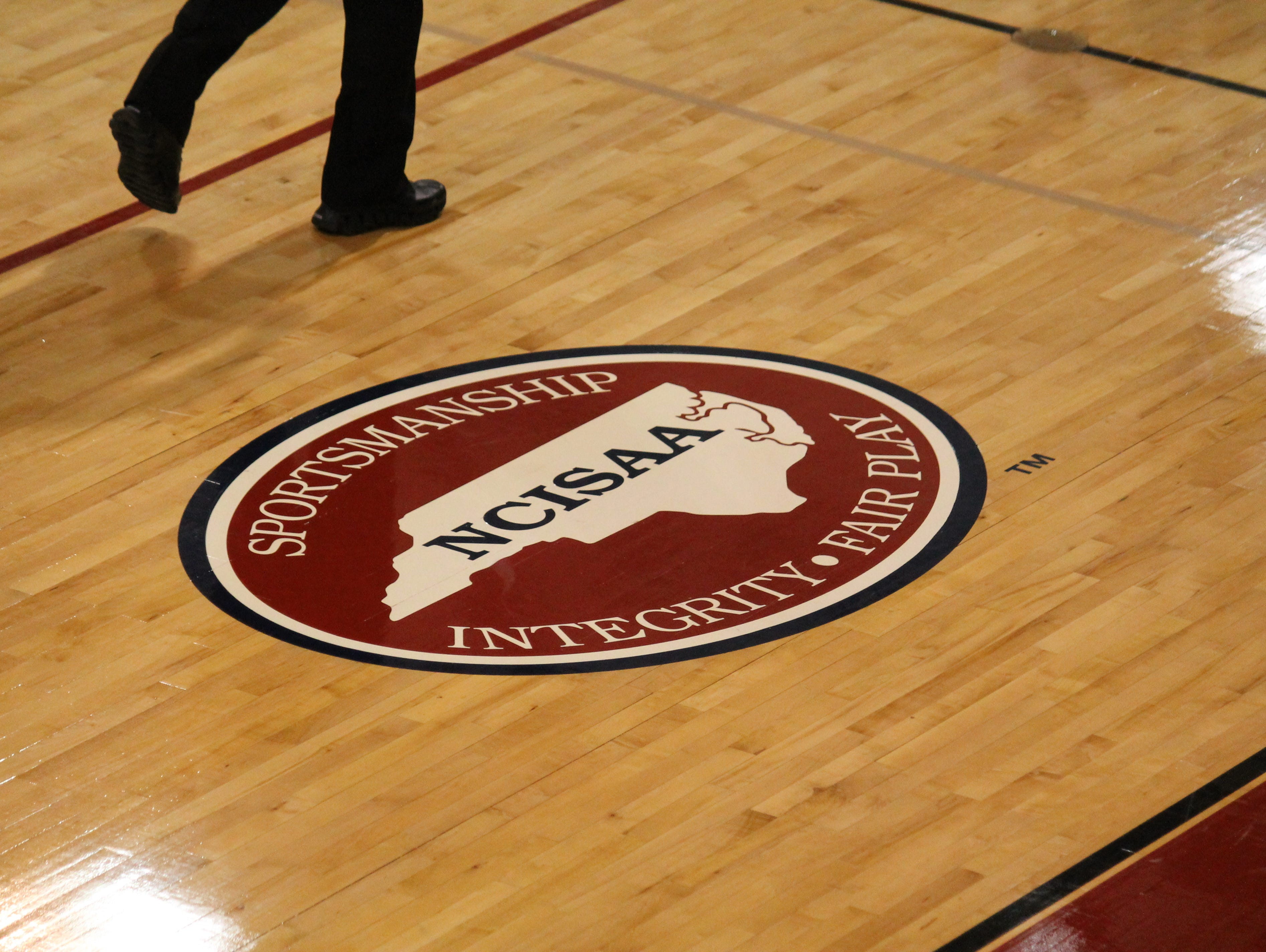 The NCISAA basketball tournament continues in Asheville Thursday through Saturday.