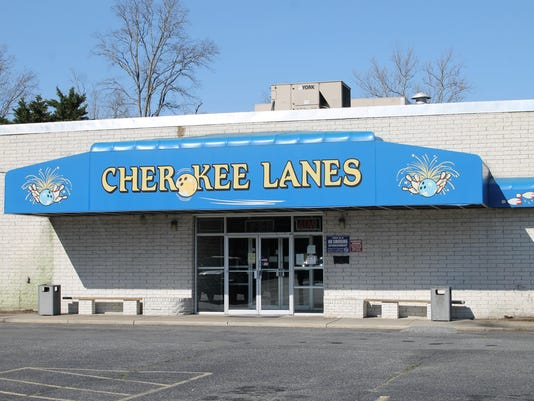Cherokee Lanes