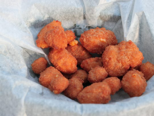 Image result for pictures of cheese curds