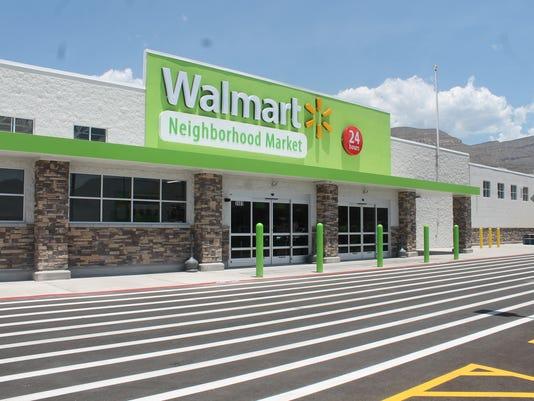 Alamogordo Walmart 1