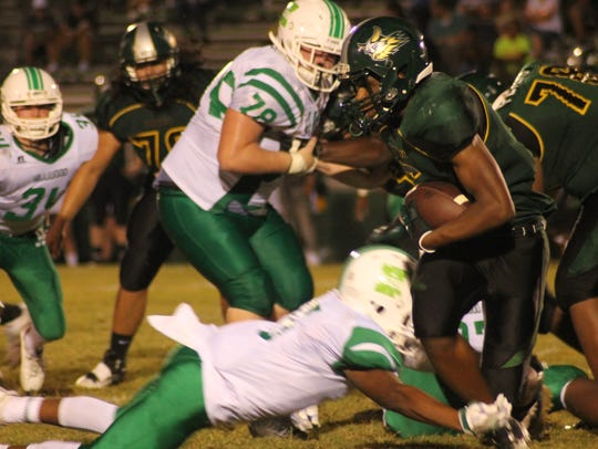 Northwest has moved its record to 3-2 after last week's