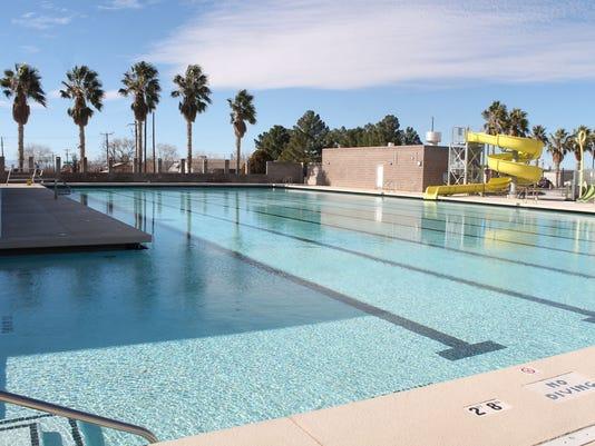 Alamogordo Pool