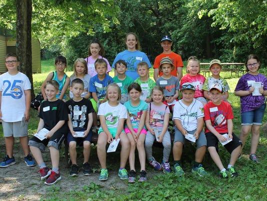 WSF 0630 4H-Camp-group