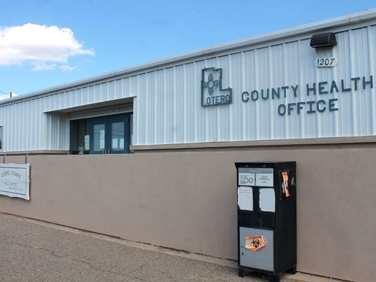 Otero County Health Office