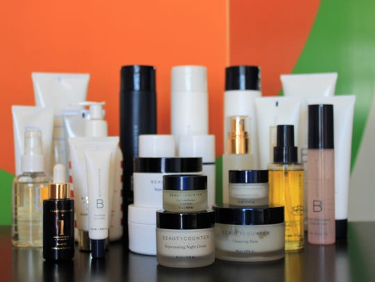 The Dailey Method now carries Beauty Counter products.