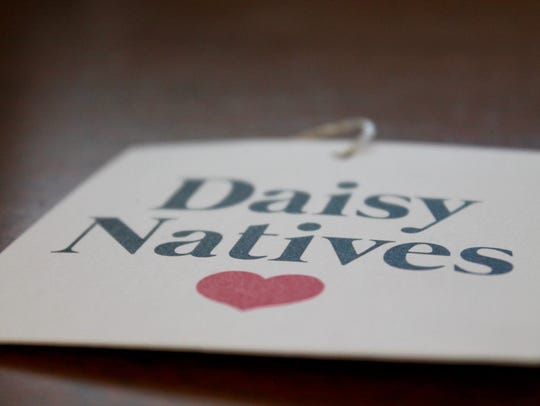 Daisy Natives, a brand which skillfully combines Eckett's