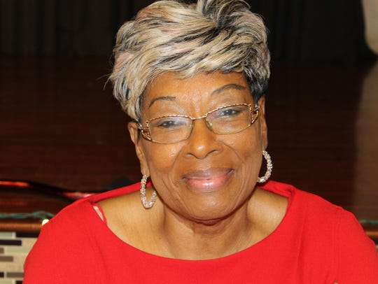 Gerri Ware is candidate for Lee County School Board,