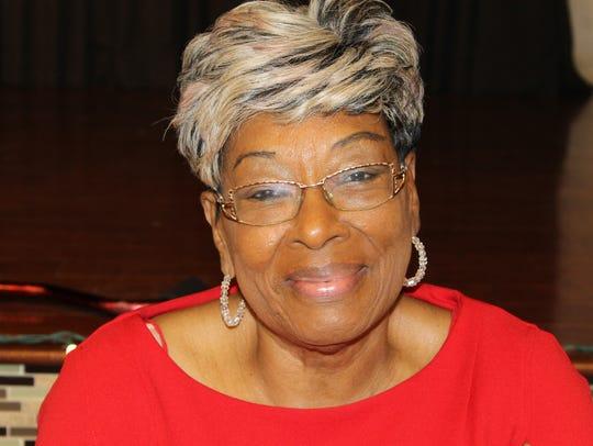 Gerri Ware iscandidate for Lee County School Board,