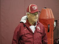 Catching up with Florida State coaching great Bobby Bowden