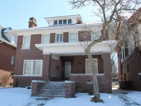 About half a million dollars have gone into the renovations for 149 Virginia Park, which is on sale and currently listed for $599,000.