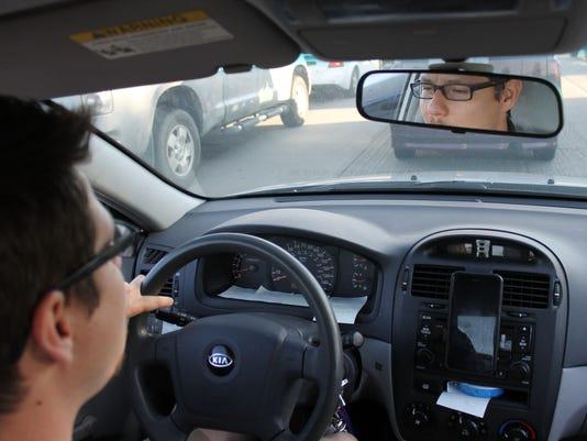Poudre School District teachers-commute-to-work-2.JPG