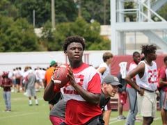 Florida State in on 2022 QB Chad Mascoe after camp visit
