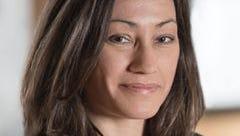 Niki Black  —  mom, lawyer, artist.