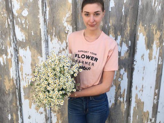 Rhiannon Diederichs hopes her business Fond du Lac