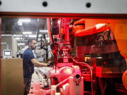 Future of Work Running the Robots (11)