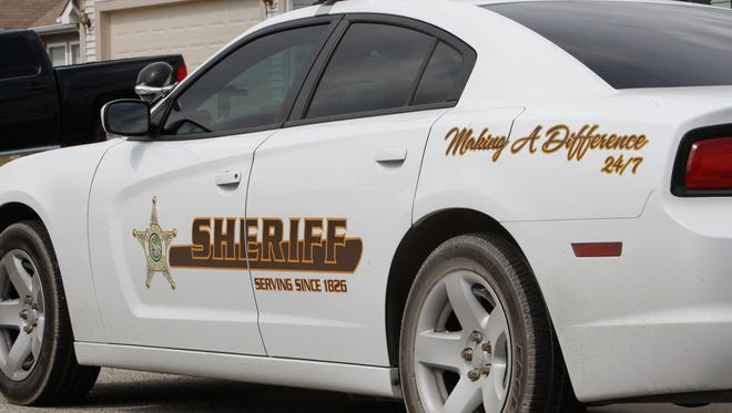 Twenty-two-year-old Tavares A. Weaver suffered a gunshot wound during a family fight Sunday in rural Tippecanoe County.