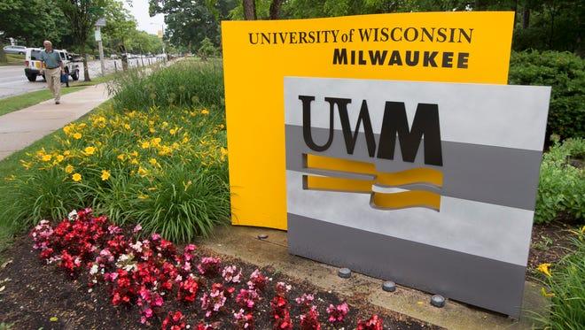 UWM campus