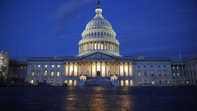 It's up to the U.S. Senate to approve additional coronavirus relief dollars.