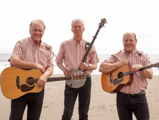 Kingston Trio 3