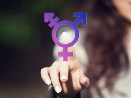 Transgender.