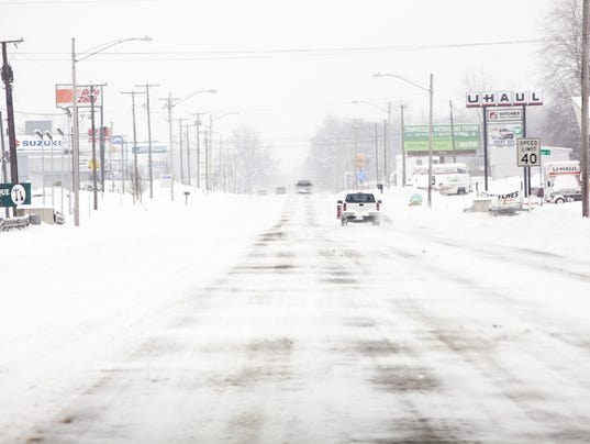 Muncie, IN - Detailed climate information and monthly ...  Muncie Snow
