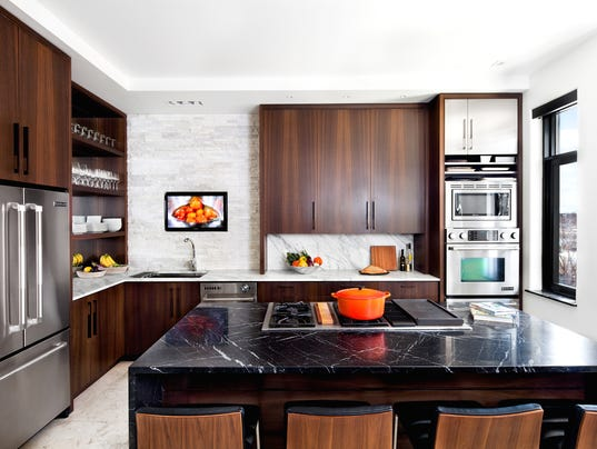 What 39 s cooking baltimore kitchen for Baltimore kitchen remodeling