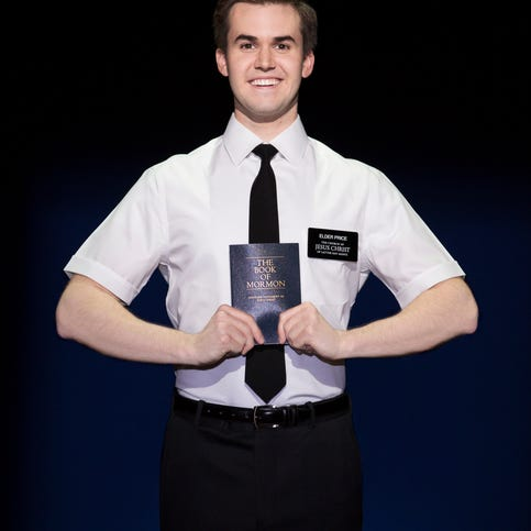 'Book of Mormon' shows up on Central Valley's doorstep