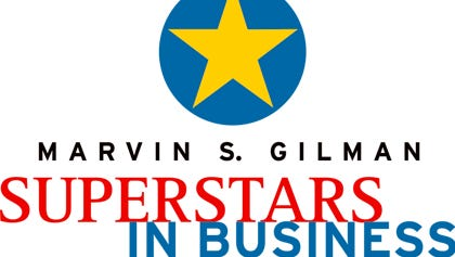 Marvin S. Gilman Superstars in Business Awards