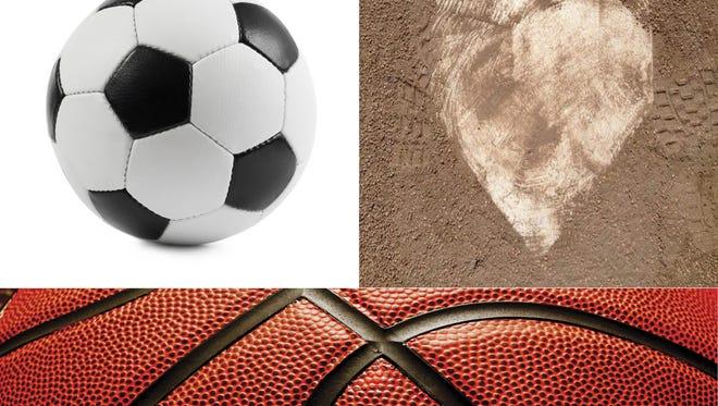 Manitowoc County youth sports calendar