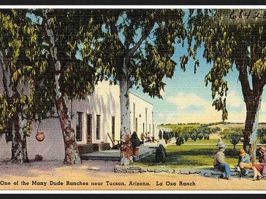 La Osa Ranch
