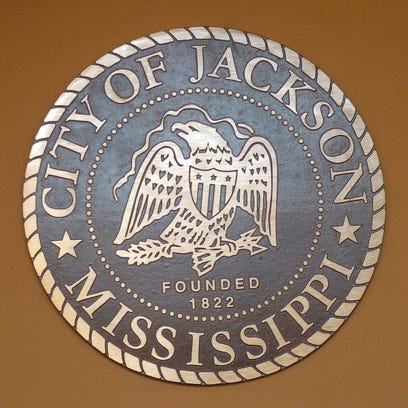 Jackson voters go to the polls Tuesday for the Democratic