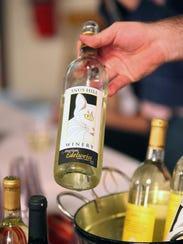Snus Hill Winery will participate in Heart of Iowa