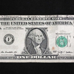 Tip about missing Arizona girl found on dollar bill in Wisconsin